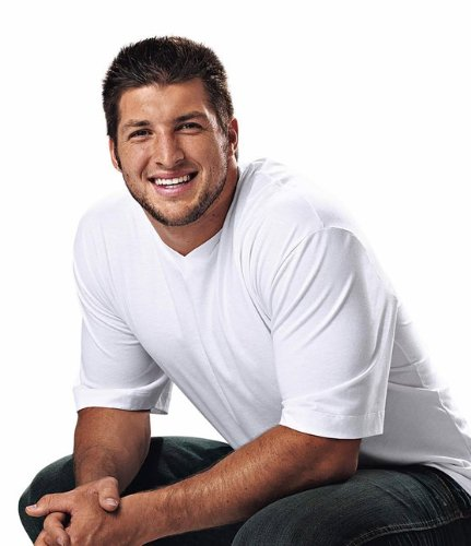 Through My Eyes, Tim Tebow, Nathan Whitaker
