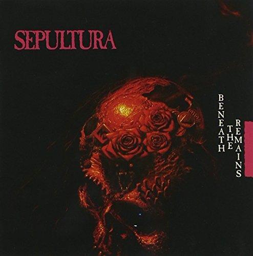Sepultura - Beneath The Remains (Reissue) - Zortam Music