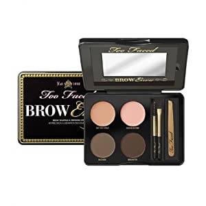 Too Faced Brow Envy Brow Shaping & Defining Kit (Quantity of 1)