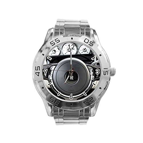 ROLLS-ROYCE Ghost Series Custom stainless steel men's watch HOT sport watch (Rolls Royce Watch compare prices)