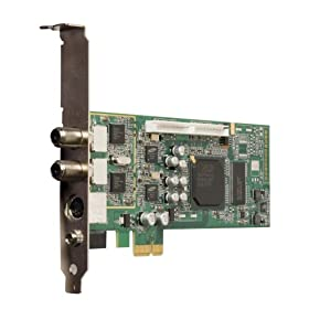 41n QH7662L. SL500 AA280  Hauppauge 1229 WinTV HVR 2250 White Box for System Builders Dual Hybrid PCI E TV Tuner Board   $106 Shipped
