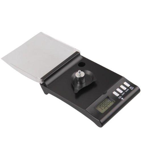 COLEMETER® BALANCE DE POCHE ELECTRONIQUE PRECISION 0.001-30 GRAMME 3 UNITES [Cuisine]