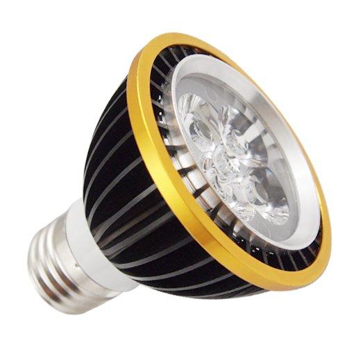 Lohas® Par20 Led Recessed Food Light Bulb 7W E27 Warm White , 65-Watt Halogen Equivalent