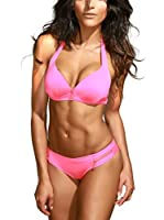 Esther Queen Bikini (Fucsia)
