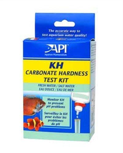 Imagen de API KH Carbonato Dureza Test Kit