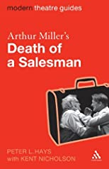 Arthur Miller's Death of a Salesman (Modern Theatre Guides)