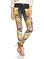 Just Cavalli Pantalón (Multicolor)