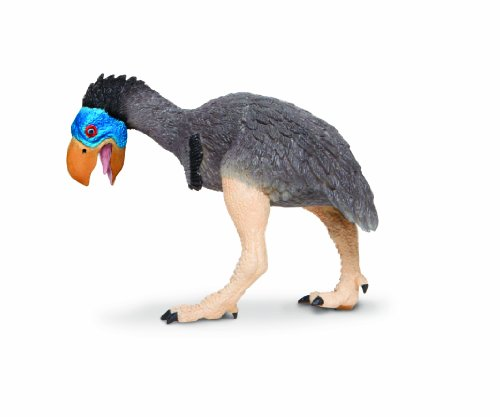 Safari Ltd  Dinosaurs Gastornis Figure