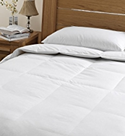 Duck Down 10.5 Tog Duvet
