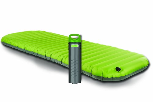 AeroBed PakMat Air Mattress