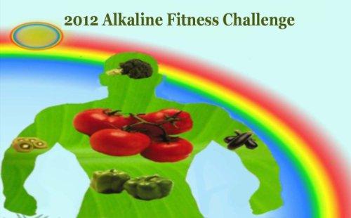 2012 Alkaline Fitness Challenge