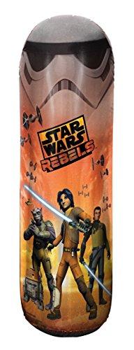 """Hedstrom Star Wars Rebels Bop Bag, 42"""" - 1"""