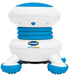 Dr. Scholl's DRMA7302 Mini Hot and Cold Muscle Massager