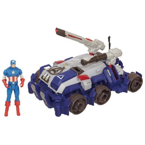 Marvel-The-Avengers-Comic-Series-Captain-America-Goliath-Assault-Tank-Vehicle