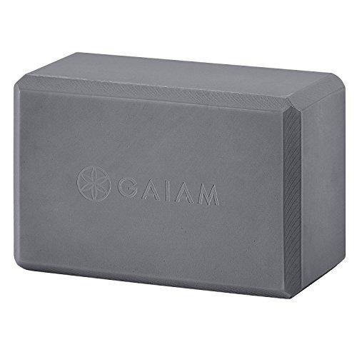 gaiam-61350-bloc-de-yoga-storm-gray