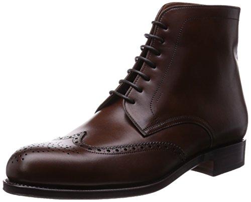 [カルミナ] CARMINA ブーツ 080262-001 080262-001 Marron(Marron/9)