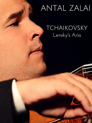 Antal Zalai - Tchaikovsky Lensky's Aria