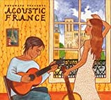 Various Artists - Acoustic France