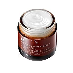 Mizon ALL in ONE Snail Repair Cream  Multi Function Formula, 75ml