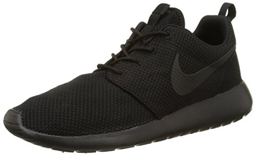 Nike Mens Roshe Black Trainers