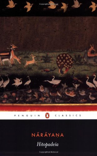 The Hitopadesa (Penguin Classics)