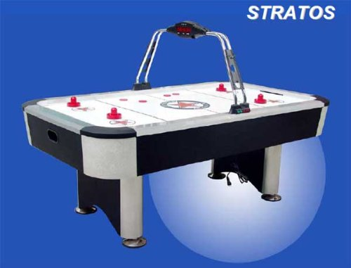 Air Hockey Stratos (c.gioco cm. 193 x 102)