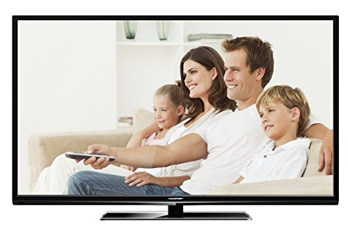 Blaupunkt 32-Inch Black HD ready LED TV with Freeview, [UK Import]