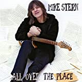 All Over the Place Mike Stern