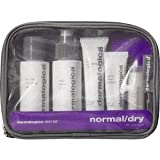 Dermalogica - NORMAL/DRY SKIN KIT - 0.6 OZ
