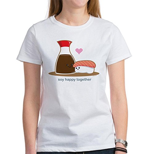 soy-happy-together-food-cool-fancy-funny-exclusive-quality-t-shirt-for-damen-xs-shirt