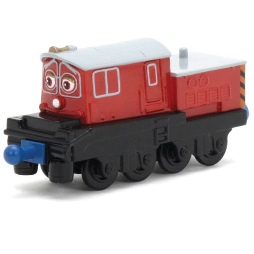 Chuggington StackTrack Irving - 1