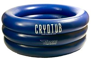 Cryotub® Inflatable Ice Bath by Cryotub Inflatable Ice Bath