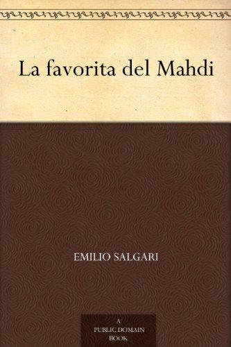 La favorita del Mahdi PDF