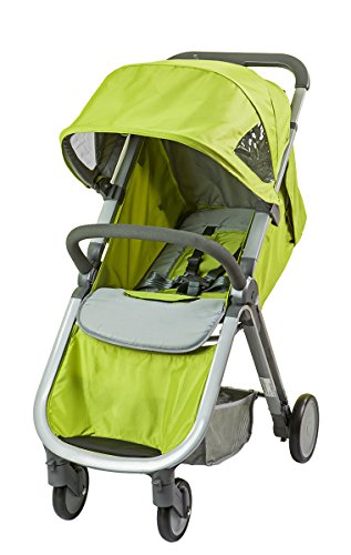 Dream On Me Compacto Stroller, Green