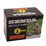 Kenda Mountain Bicycle Tube - 32mm Schrader Valve