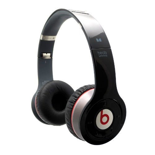 Genuine Beats By Dr. Dre Beats Wireless Bluetooth Rechargeable On-Ear Headphones Free Shipping