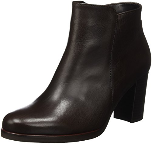 Gabor Shoes Fashion, Stivaletti Donna, Marrone (Moro (Ra.Rot) 28), 43 EU