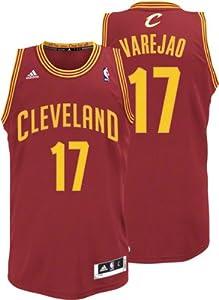 Anderson Varejao Adidas Revolution 30 Swingman Cleveland Cavaliers Jersey by adidas