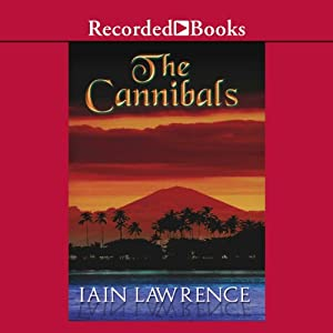 The Cannibals | [Iain Lawrence]