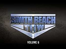 South Beach Tow Season 6