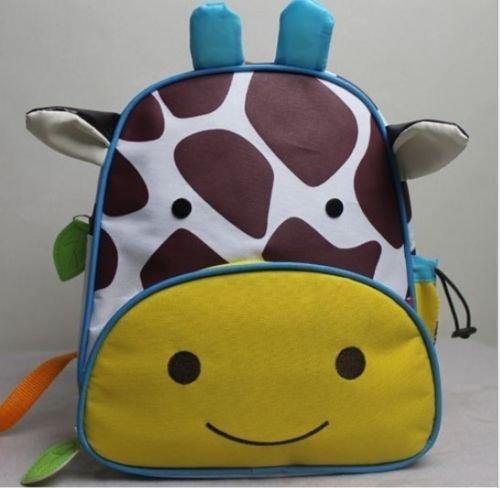 Diamondhead New Hot Sell Children Zoo Animal Backpack / School Bag / Rucksack