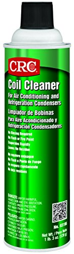 CRC 03195 Coil Cleaner, 20oz Aerosol Spray (Dielectric Spray compare prices)
