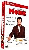 echange, troc Monk - Saison 5