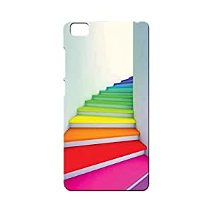 G-STAR Designer Printed Back case cover for Coolpad Note 3 - G7857