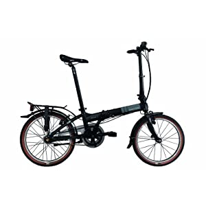 Dahon Vitesse D3 Folding Bike, Shadow