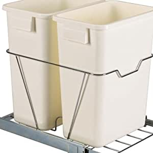 Pull out Wastebasket