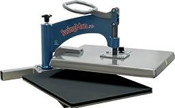 Hix Heat Press SwingMan 20E: 16\