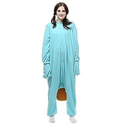 VU ROUL Animal Clothing Adult Costume Pajamas Cosplay Style