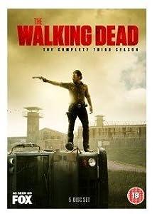 The Walking Dead Amazon