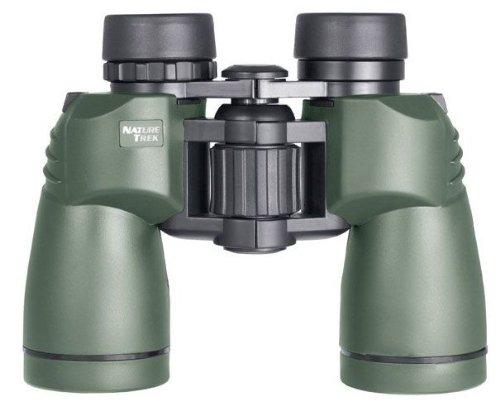 Nature-Trek 8X42 Porro Prism Binocular In Green